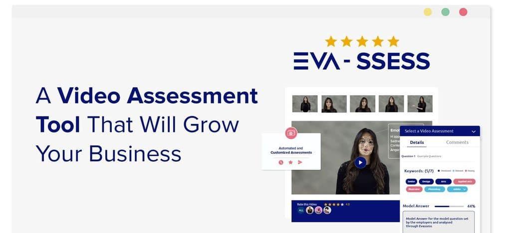 video assessment tool