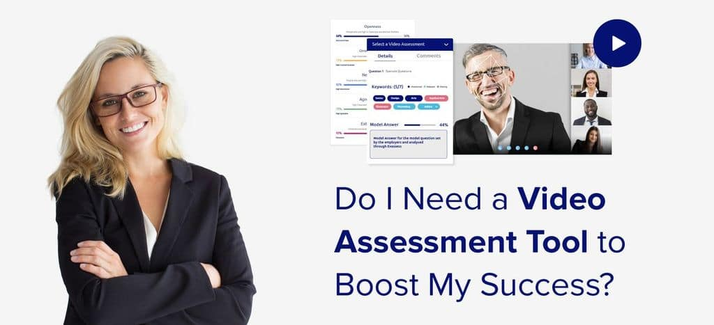 video assessment tool