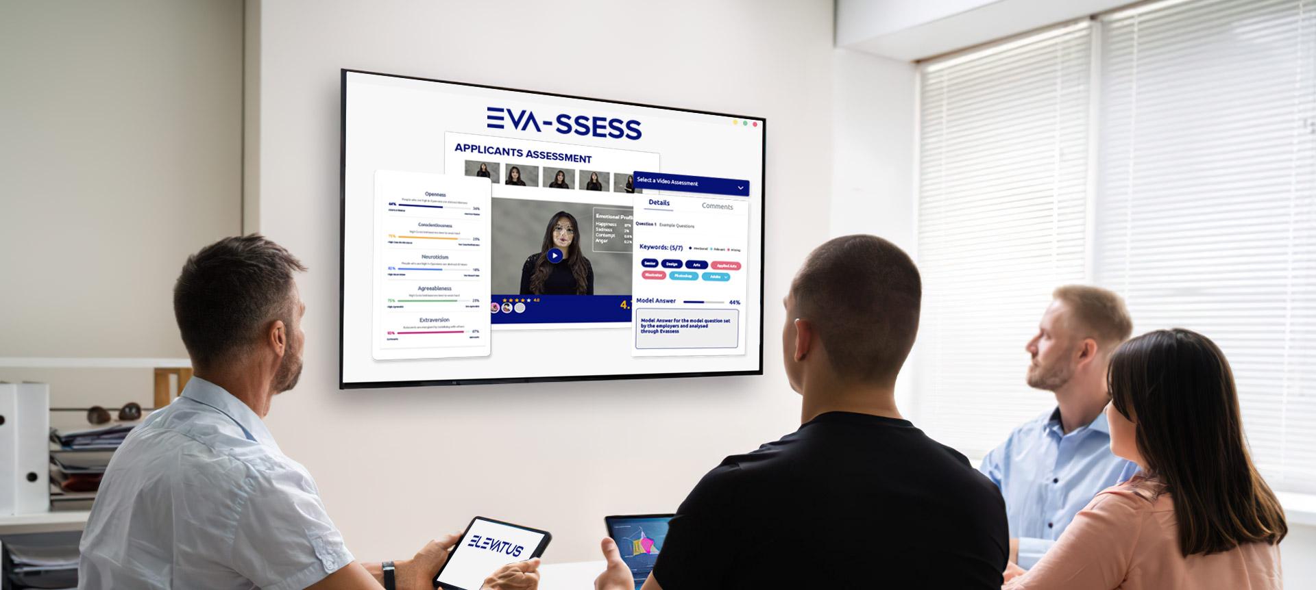 video interviewing software